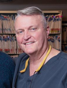 Profile photo of Dr. Richard Berg