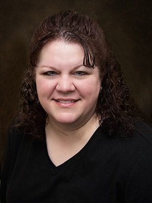 Shelly is one of our dental assistants for Dr. Richard Berg's dental team in Lititz, PA