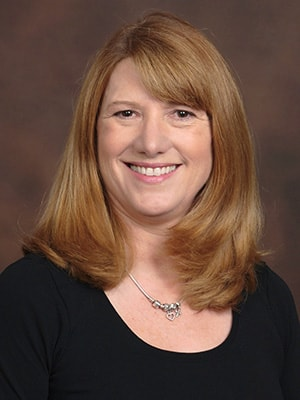 Tina is one of our dental hygienists for Dr. Richard Berg's dental team in Lititz, PA