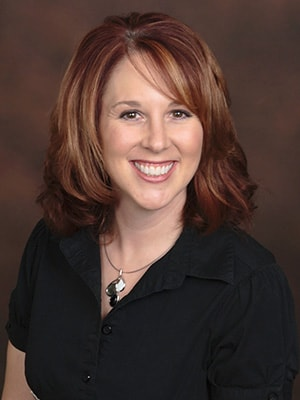 Traci is one of our dental assistants for Dr. Richard Berg's dental team in Lititz, PA